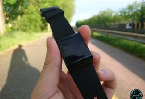 Recensione X9 Plus Smartband: risparmiare non è sempre un bene