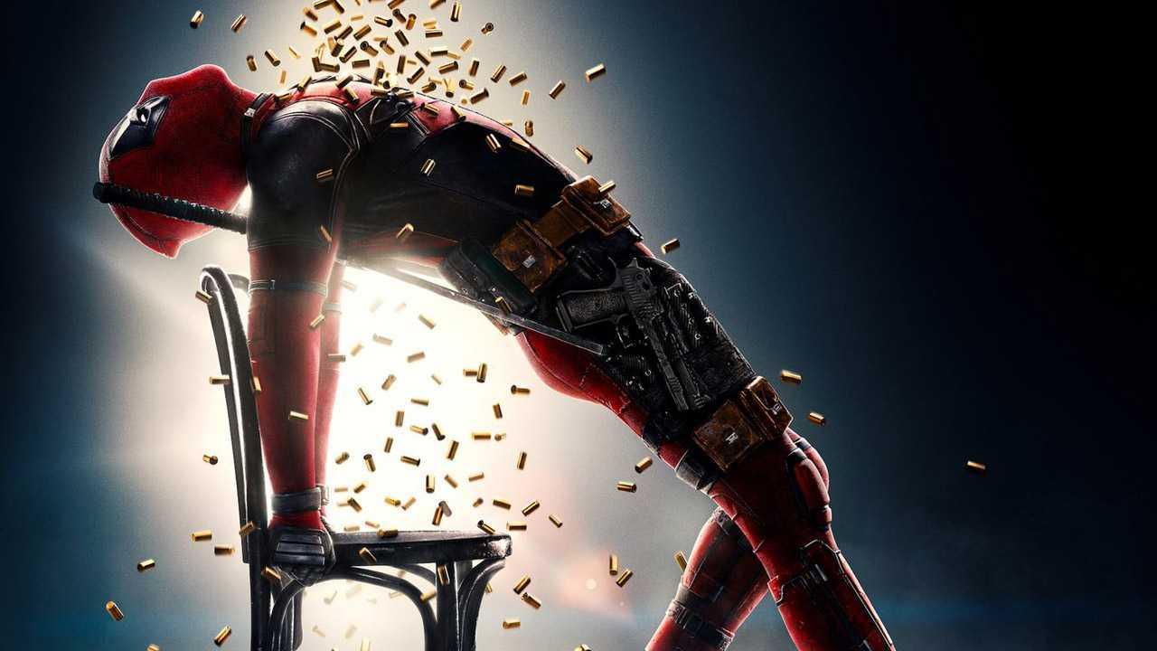Recensione Deadpool 2 il ritorno del mercenario chiacchierone
