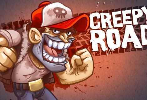 Recensione Creepy Road: sulla strada di una folle apocalisse