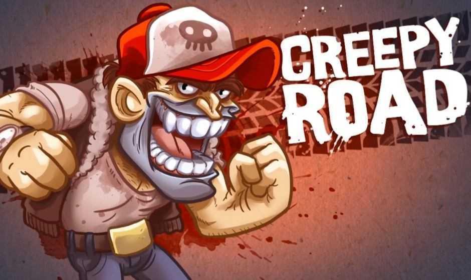 Creepy Road: sulla strada di una folle apocalisse | Recensione