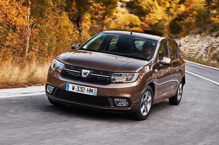 Le 10 migliori auto nuove economiche sotto i 10.000 euro [Agosto 2018]