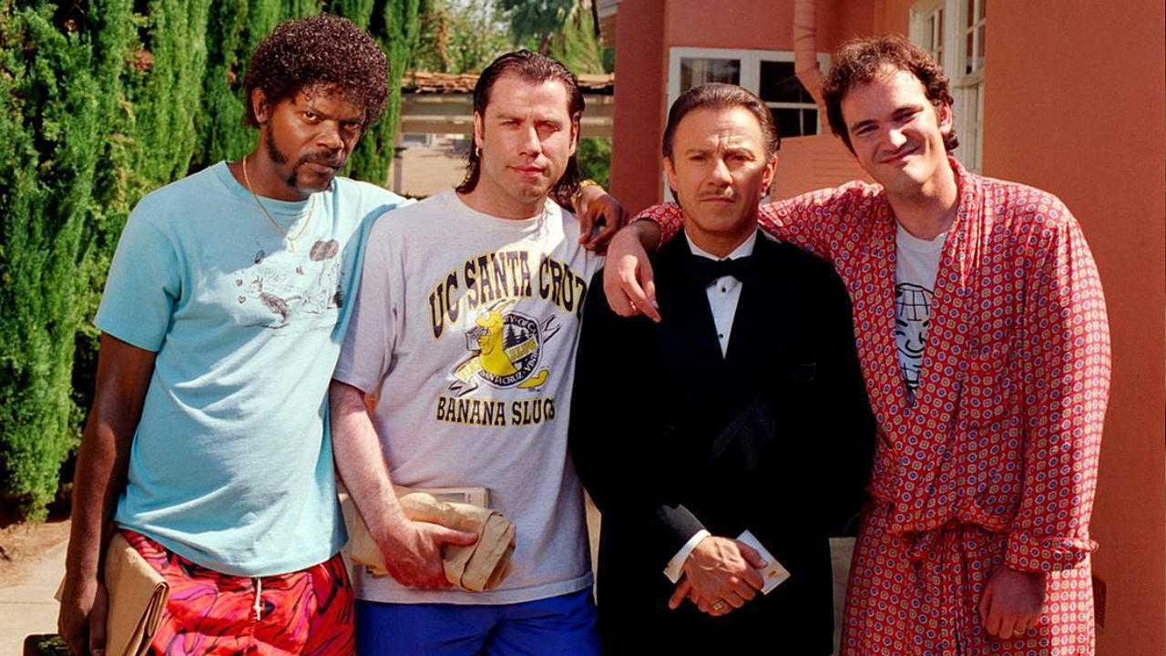 Pulp Fiction di Quentin Tarantino: genio, follia e perfezione | Retro-recensione