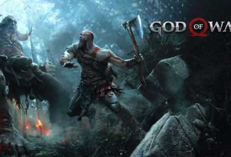 Sony Santa Monica: teaser di God of War 2 per PS5?
