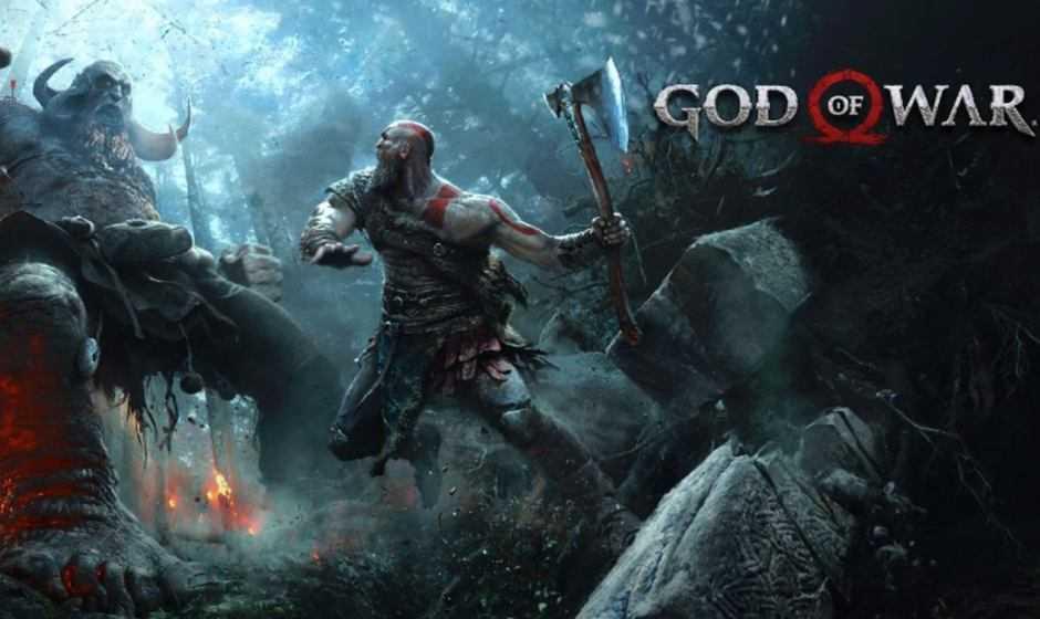 Sony Santa Monica: teaser di God of War 2 per PS5?