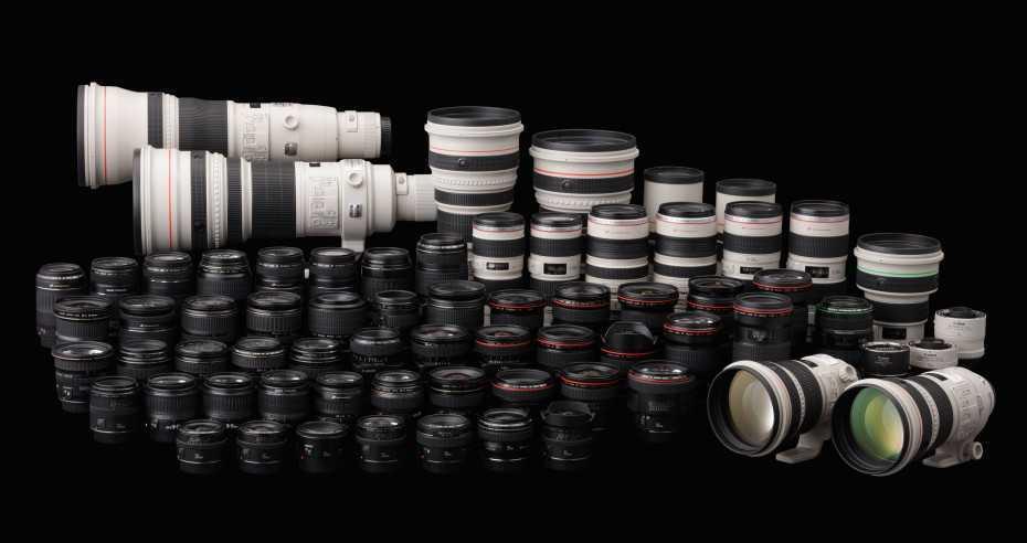 Gear Acquisition Syndrome (GAS): il fotografo che non smette di comprare