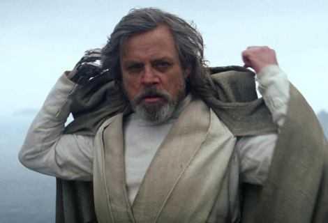 Avengers: Infinity War, Luke Skywalker lancia un messaggio a Tony Stark
