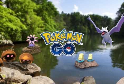 Niantic punta a proporre il PvP in Pokémon Go entro la fine del 2018