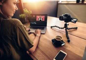 Come diventare uno YouTuber (Parte 1): account, videocamera e convertitore video