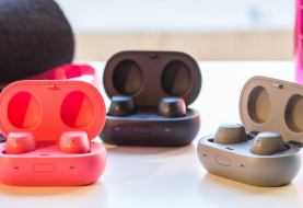 Gear IconX 2018: le cuffie wireless di Samsung | Recensione
