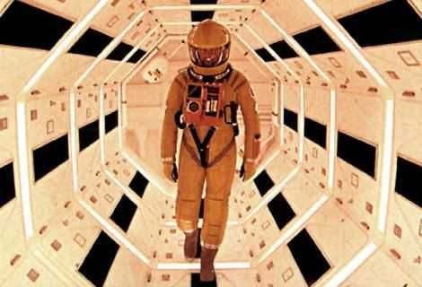Retro-recensione I primi 50 anni del cult 2001: Odissea nello spazio