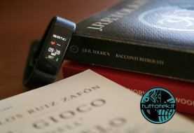 Makibes HR3: la smartband economica che conviene? | Recensione