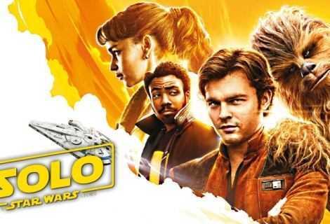 Recensione Solo: A Star Wars Story - La Disney che non piace