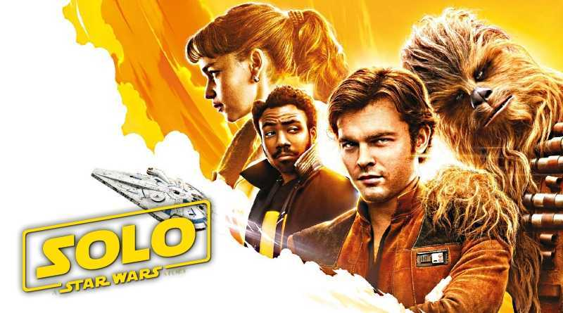Recensione Solo: A Star Wars Story – La Disney che non piace