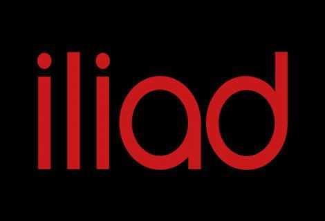 Iliad lancia una super offerta ancora più ricca a solo 6.99€ al mese
