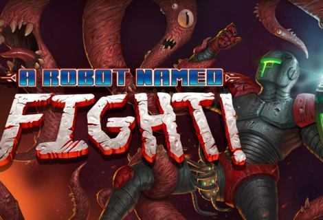 A Robot Named Fight!: un metroidvania roguelike con gli alieni | Recensione