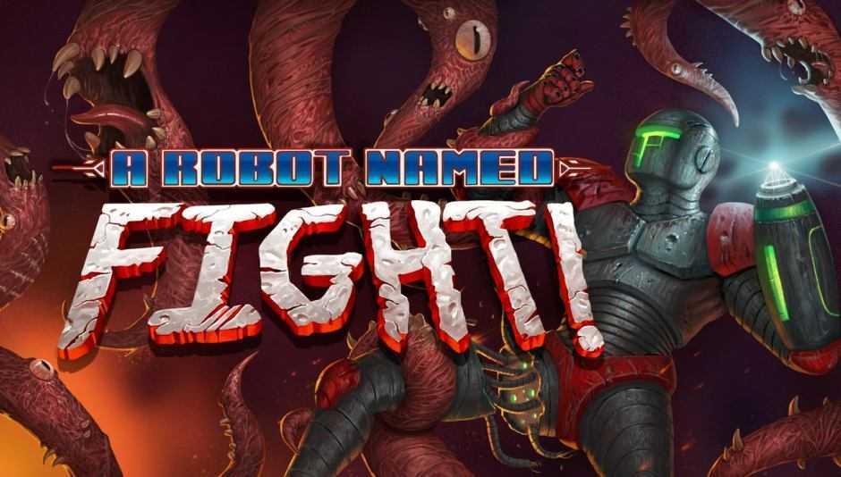 Recensione A Robot Named Fight!: un metroidvania roguelike con gli alieni