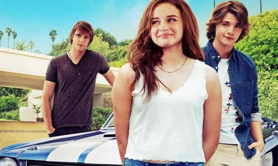 Recensione The Kissing Booth: Netflix porta alla ribalta giovani talenti