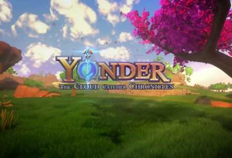 Yonder: The Cloud Catcher Chronicles, il fratellino molto speciale di Zelda | Recensione