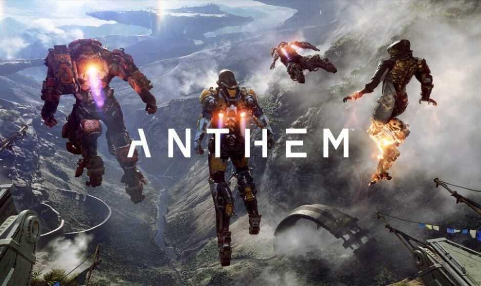 Anthem: prime impressioni post Demo VIP | Anteprima