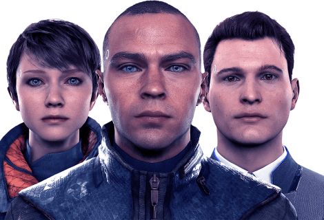 Detroit: Become Human, arriva una versione per Twitch!