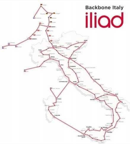 Iliad, è arrivata la telefonia low-cost: offerte, copertura, attivazione e portabilità