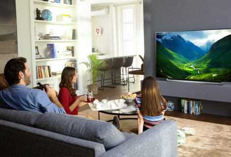 Migliori TV: 4K, HDR, OLED e non solo (Agosto 2018)