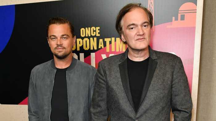 C'era una volta a Hollywood: Leo DiCaprio e il lanciafiamme