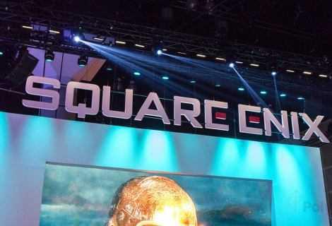 Square Enix annuncia la line up della Gamescom 2018
