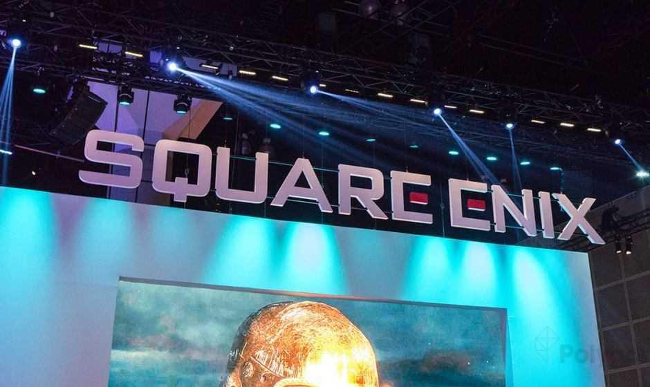 Square Enix: tutti gli annunci dell'E3 2018
