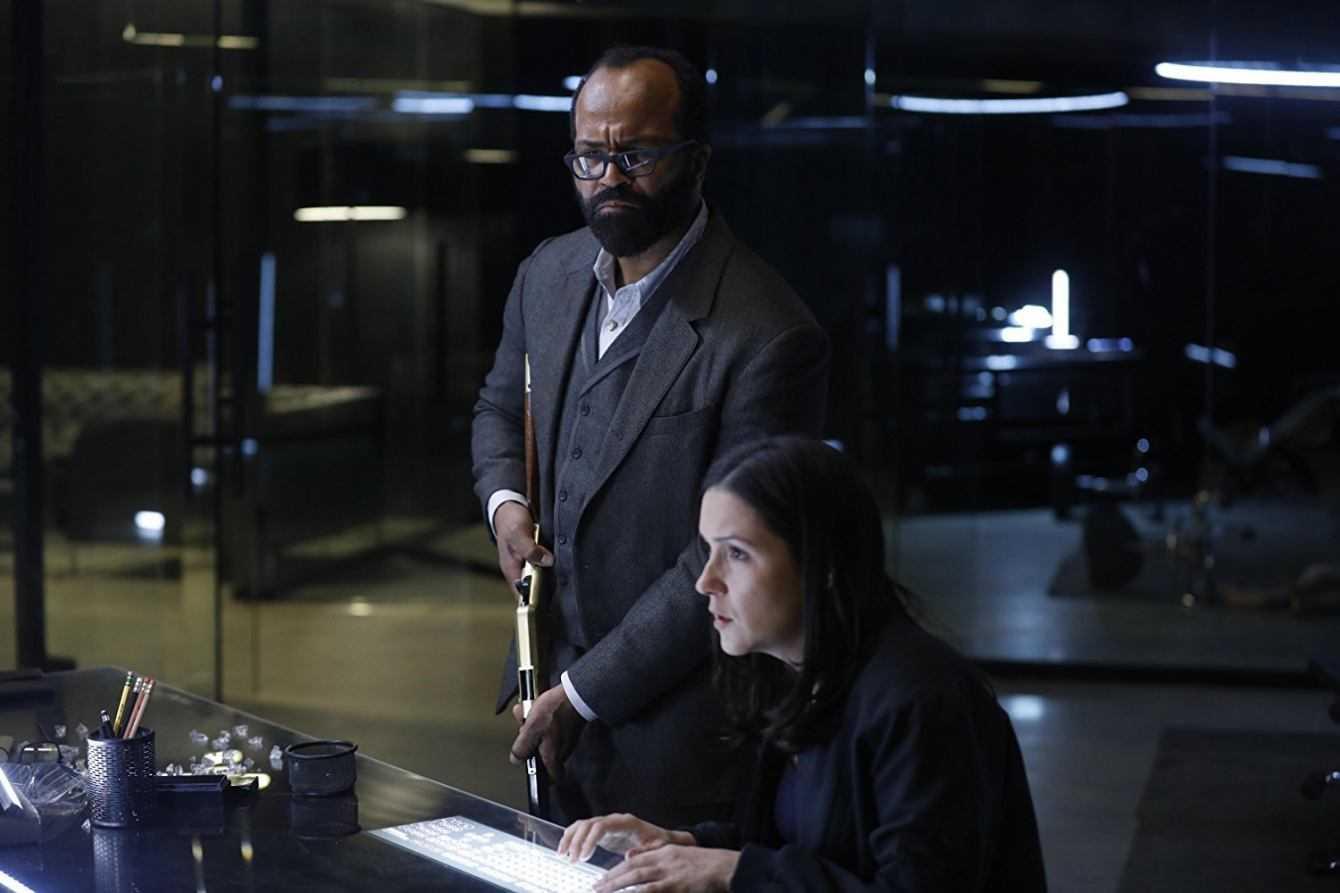 "Westworld stagione 2: parere sulla 2x06 ""Phase Space"""