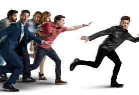 Prendimi!: acchiapparella arriva finalmente al cinema | Recensione