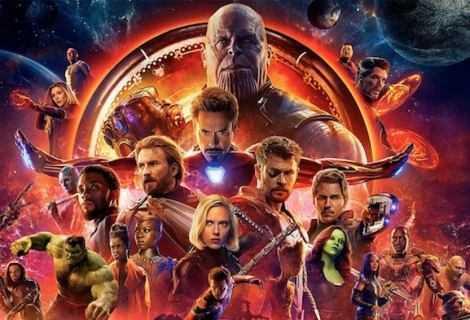 Supereroi: il genere del millennio tra critiche e record