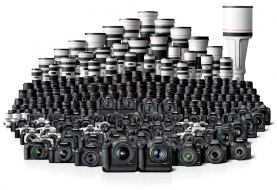 Canon: informazioni su mirrorless e reflex in uscita
