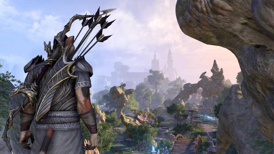 Giocare a The Elder Scrolls Online: Summerset? 10 motivi per farlo!