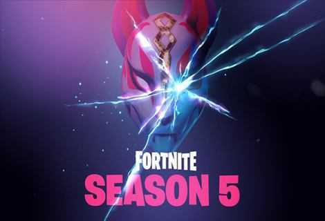 Fortnite: patch notes 5.30, fenditura portatile e nuova modalità