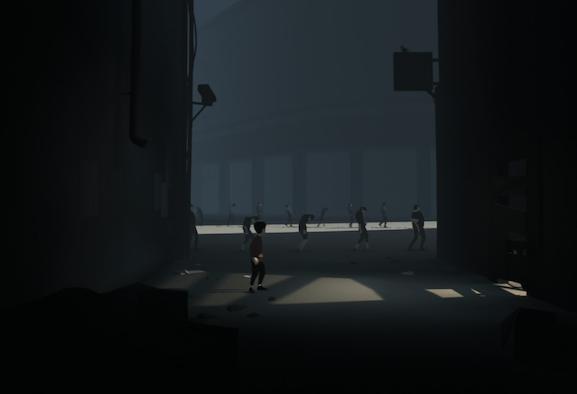 Recensione INSIDE: un oscuro bellissimo viaggio