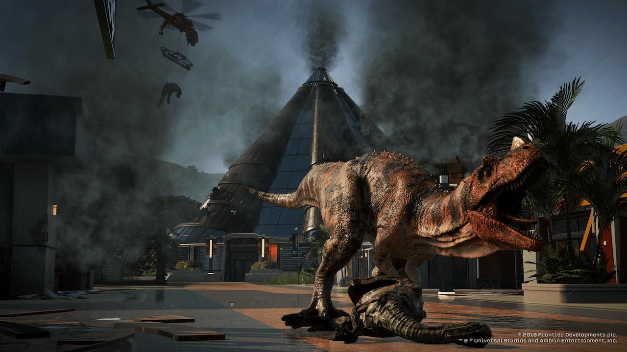 Jurassic World Evolution: un must-have per i fan | Recensione