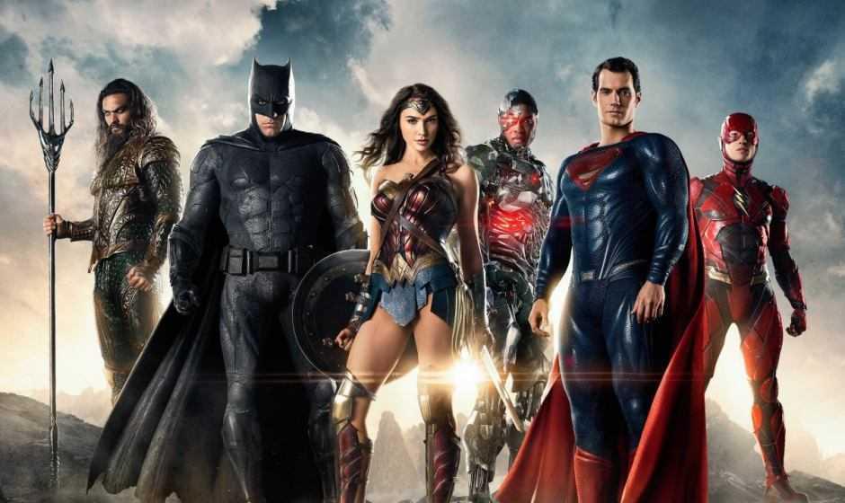 Snyder Cut: uno sneak peek mostra Darkseid