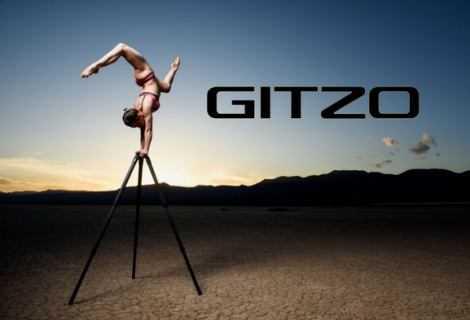 Gitzo presenta Traveler α e L-Bracket α per fotocamere Sony α