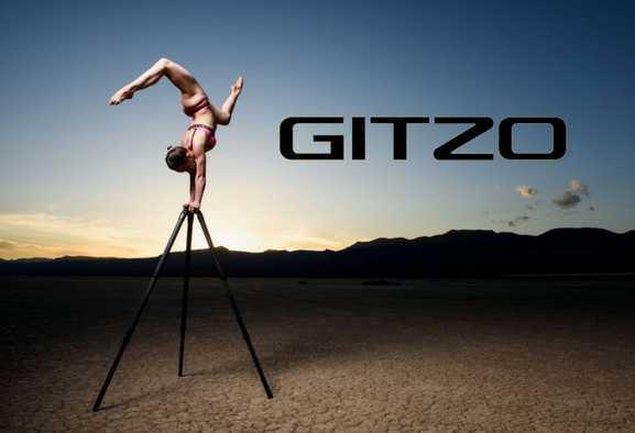 Gitzo completa la sua gamma con la nuova Testa fluida a 3 vie