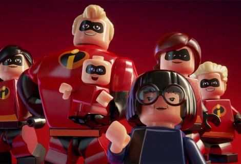 LEGO Gli Incredibili: arrivano le super costruzioni | Recensione