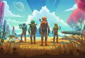 No Man's Sky NEXT: la modalità multiplayer mostrata in video