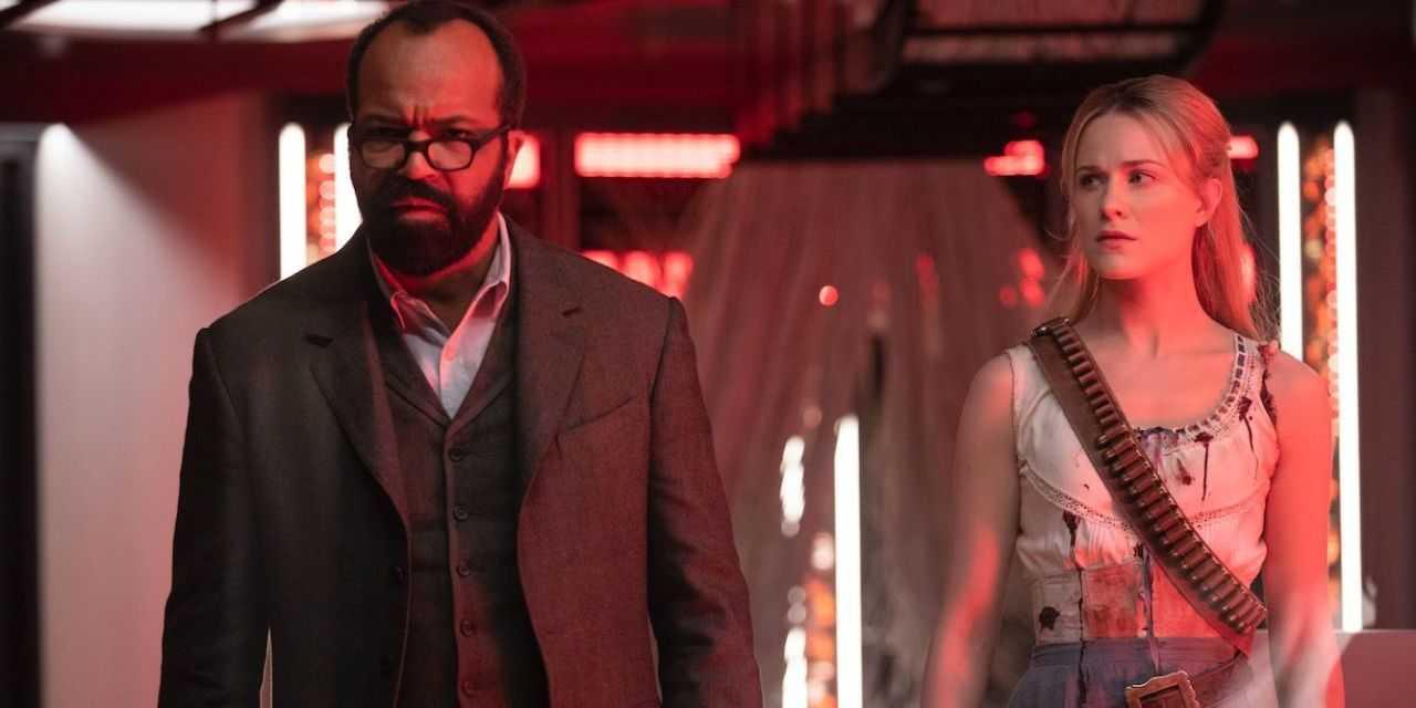 """Westworld stagione 2: parere sulla 2x10 """"The Passenger"""""""
