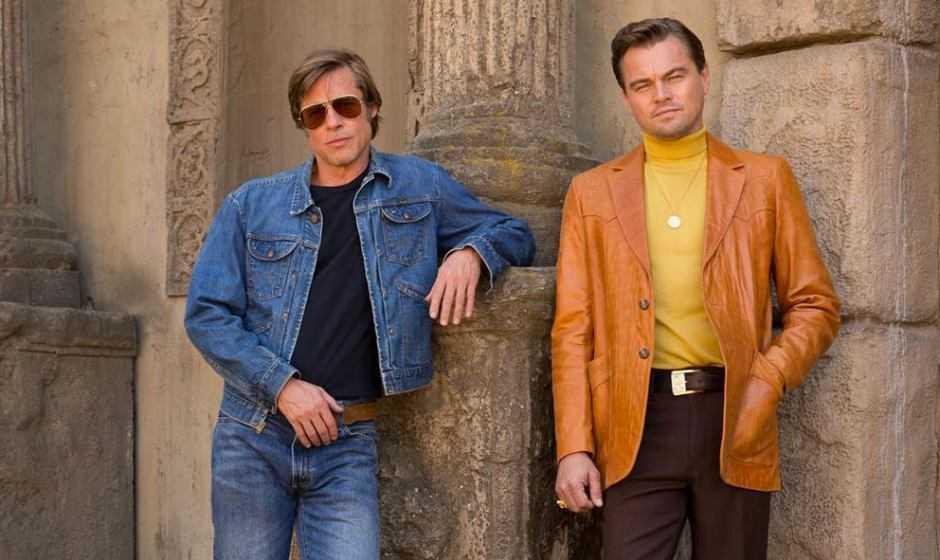 DiCaprio diffonde la prima clip di C'era una volta a… Hollywood