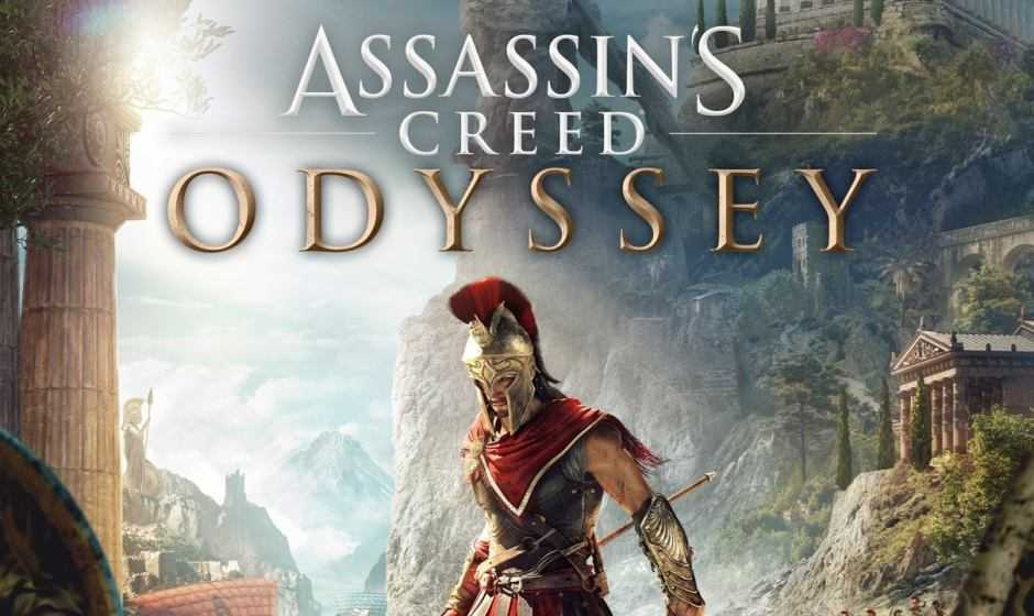 Assassin's Creed Odyssey: tutti i contenuti del Season Pass!
