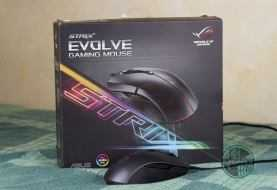 Asus Strix Evolve Gaming Mouse: il mouse definitivo? | Recensione