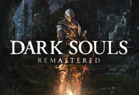 Dark Souls: Remastered disponibile su Switch dal 19 ottobre