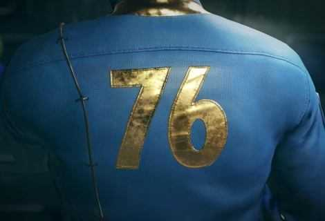 Fallout 76: Wastelanders disponibile ora!