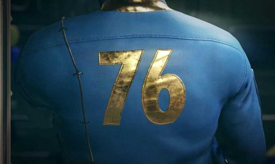 Fallout 76: i server privati arriveranno presto