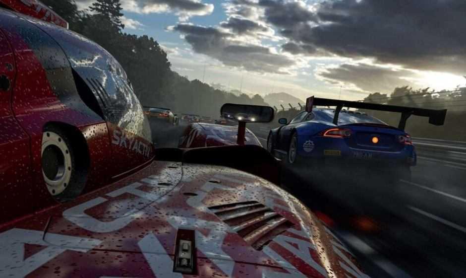 Forza Motorsport 7: le novità dell'aggiornamento di agosto